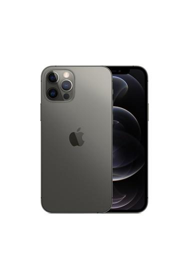 Apple iPhone 12 Pro Max 256GB Graphite Renkli